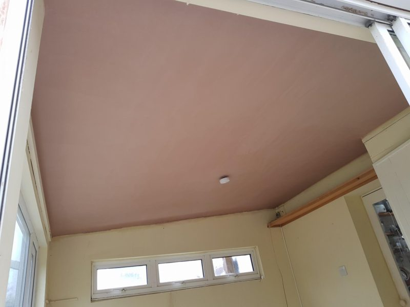 Plastering and Rendering Services | JMV Property Maintenance